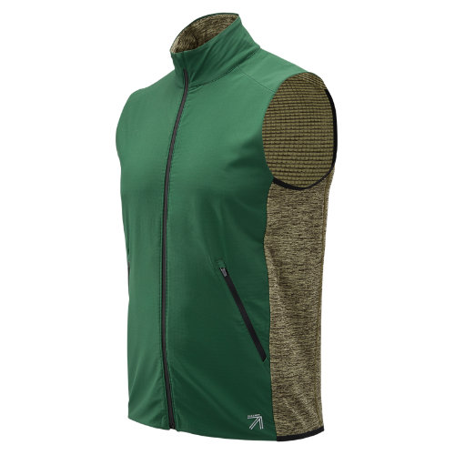 New Balance J.Crew Precision Heat Vest Boy's All Clothing - JMV73258TDG