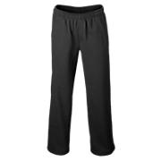 Boys Core Fleece Pant, Black