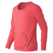 Junior Girls Fav layer Top, Pink Zing