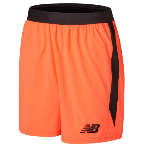 New Balance LFC 3Rd Junior Short Unisex All Clothing - JS730026BDC