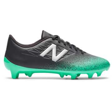 Youth Furon v5 Dispatch - Firm Ground , Emerald with Black