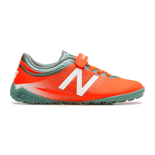 New Balance : Junior Furon 2.0 Dispatch TF Hook and Loop : Unisex Footwear Outlet : JSFDVTOT