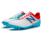 NB Junior Furon Dispatch AG, White with Atomic & Barracuda