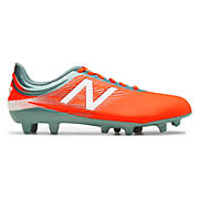 Junior Furon 2.0 Dispatch FG, Orange with Tornado