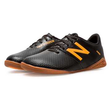 New Balance Junior Furon Dispatch IN, Black with Impulse