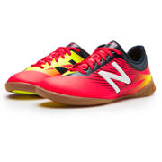 NB Junior Furon 2.0 Dispatch IN, Bright Cherry with Galaxy & Firefly