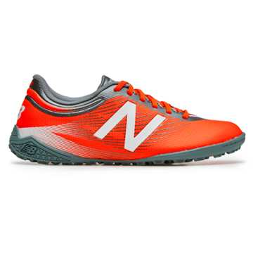 New Balance Junior Furon 2.0 Dispatch TF, Tornado with Alpha Orange