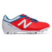 NB Visaro Control SG Jr, Atomic with White & Barracuda