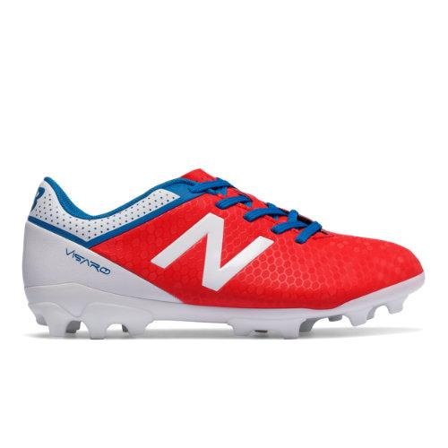 New Balance : Visaro Control AG Jr : Unisex Footwear Outlet : JSVRCAAW