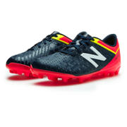 NB Visaro Control SG Jr, Bright Cherry with Galaxy & Firefly