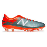 NB Junior Visaro 2.0 Control FG, Tornado with Alpha Orange