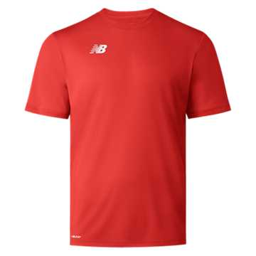 Youth Brighton Jersey, Team Red