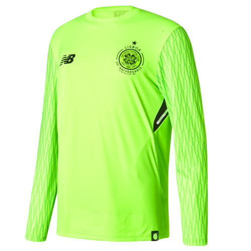 New Balance : CFC Home Junior GK LS Jersey : Unisex CFC Home 2017/18 : JT739013TOX