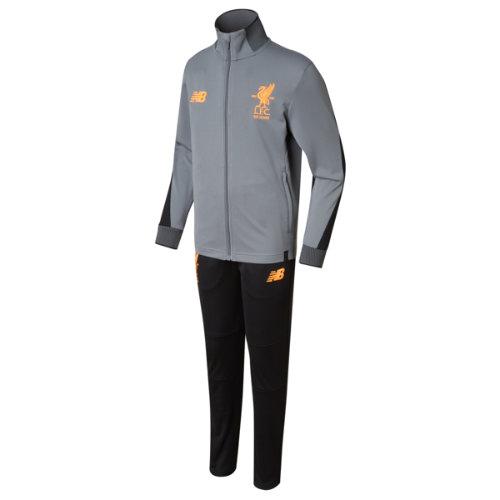 New Balance : LFC Elite Training Junior Presentation Suit : Unisex Pants & Shorts : JU730208GNM