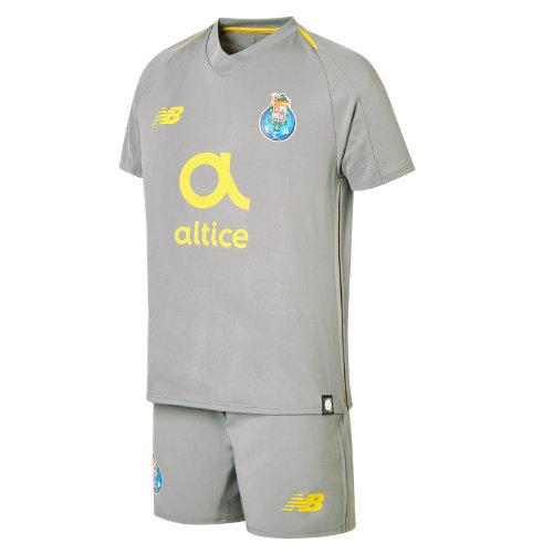 New Balance FC Porto Away Junior Kit - Set Unisex FC Porto - JY830140FNG