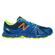 Minimus 1010v2, Blue with Yellow & Orange