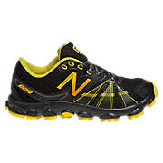 Minimus 1010v2, Black with Yellow