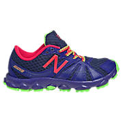 Minimus 1010v2, Purple with Green