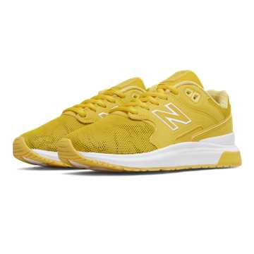 New Balance 1550 New Balance, Yellow