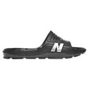 New Balance 2015, Black with Silver