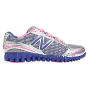 NBGruve 2750v2, Silver with Purple