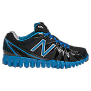 NBGruve 2750, Black with Blue
