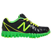 NBGruve 2750, Black with Green