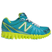 NBGruve 2750, Blue with Green