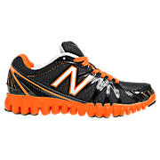 NBGruve 2750, Black with Orange