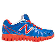 NBGruve 2750, Blue with Red