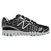NBGruve 2750v2, Black with Silver