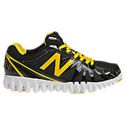 NBGruve 2750, Black with Yellow