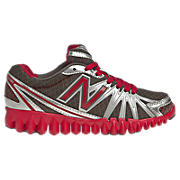 NBGruve 2750, Grey with Red