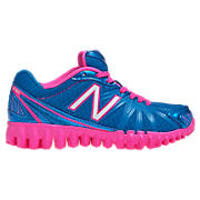 NBGruve 2750, Princess Blue with Virtual Pink