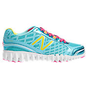 NBGruve 2750v2, Blue Radiance with Neon Pink & Yellow