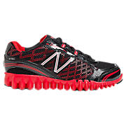 NBGruve 2750v2, Black with Red