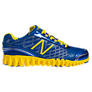 NBGruve 2750v2, Royal Blue with Yellow