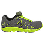 Minimus Ionix 3090, Grey with Neon Green