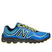Minimus Ionix 3090v2, Blue with Yellow