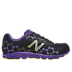 Minimus Ionix 3090, Black with Purple