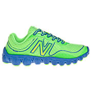 Minimus Ionix 3090v2, Green with Blue