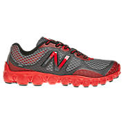 Minimus Ionix 3090v2, Grey with Red