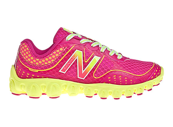 Minimus Ionix 3090v2, Diva Pink with Yellow