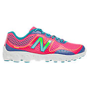 Minimus Ionix 3090v2, Diva Pink with Grey & Blue