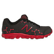 Minimus Ionix 3090, Black with Red