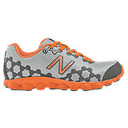 Minimus Ionix 3090, Silver with Orange