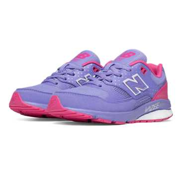 New Balance 530 Vazee, Purplehaze with Pink Zing