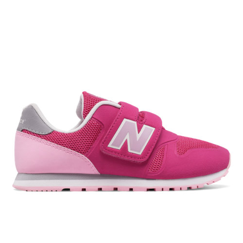 New Balance : 373 New Balance : Unisex Girls' Outlet : KA373PKY