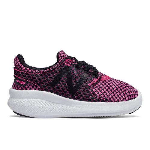 New Balance FuelCore Coast v3 Scarpe - Alpha Pink/Black