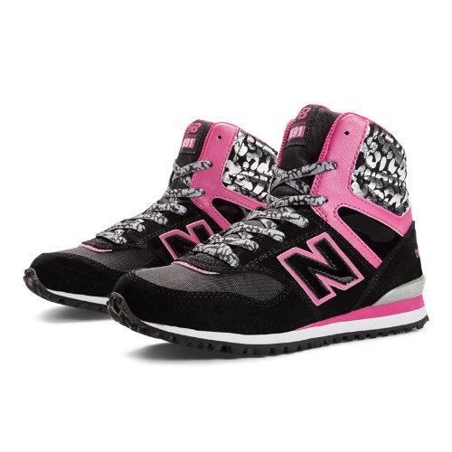 New Balance 491 Grade School Shoes KB491BPY